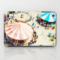Carnivale iPad Case