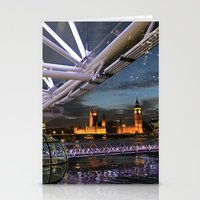 In 'The Eye' Stationery Cards
