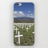 ††† iPhone & iPod Skin