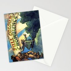 Full Colour Cromulence Stationery Cards