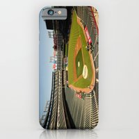 Texas Rangers Ballpark I… iPhone 6 Slim Case