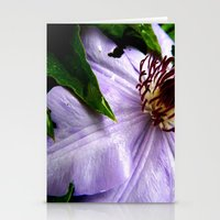 Raindrops On Roses Stationery Cards