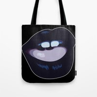 Slow Killing Poison Tote Bag