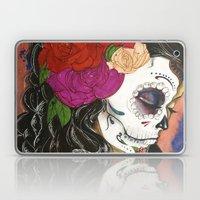 Natural High: Maquillaje… Laptop & iPad Skin