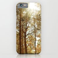 The Air I Breathe iPhone 6 Slim Case