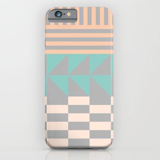 Opostos iPhone & iPod Case