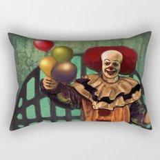 Pennywise Rectangular Pillow