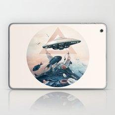 UFO Laptop & iPad Skin