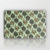 Artichoke Pattern Laptop & iPad Skin