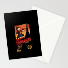 Tower of Darkness Stationery Cards