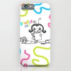 Doodle Bug iPhone 6s Slim Case
