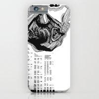 Scientist iPhone 6 Slim Case