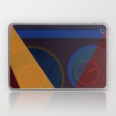 Abstract #265 Laptop & iPad Skin