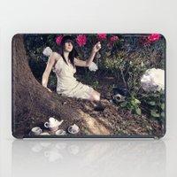 Alice In Memoriam iPad Case