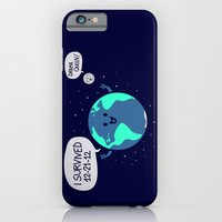 iPhone & iPod Case featuring Looks like we made it! by AnishaCreations