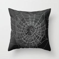 Happy Halloween pt. 1 Throw Pillow