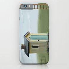 sky ladder iPhone 6 Slim Case
