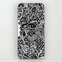 turn iPhone & iPod Skin