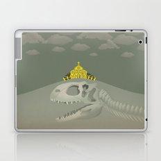 Rex, the King of Dinosaur Laptop & iPad Skin