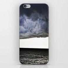 Sky and Ocean iPhone & iPod Skin