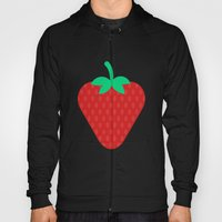 #22 Strawberry Hoody