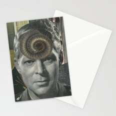 Recoiled Stationery Cards