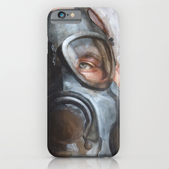 Classical Gas iPhone & iPod Case