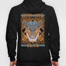 Hunting Club: Tigrex Hoody
