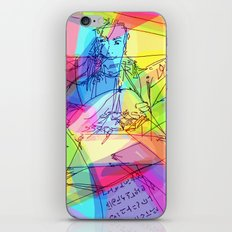 Rofhva iPhone & iPod Skin