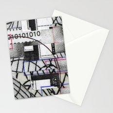 PD3: GCSD56 Stationery Cards