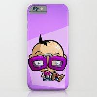 GEEKY iPhone 6 Slim Case