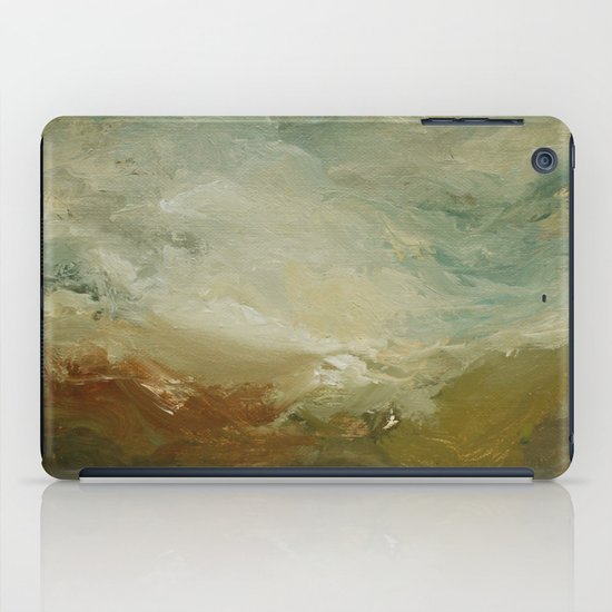 Midsummer Madness iPad Case