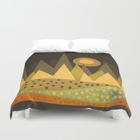 Textures/Abstract 85 Duvet Cover