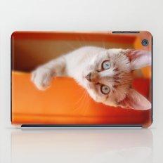 Lili  iPad Case