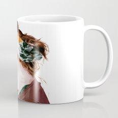 Red Head Mug