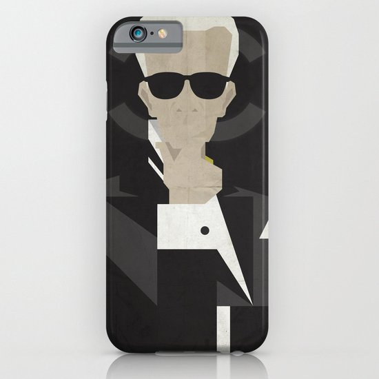 Karl iPhone & iPod Case