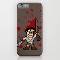 iPhone & iPod Case featuring Pixel of Darkness by Eric A. Palmer