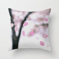 Cherry Blossom Petals ~