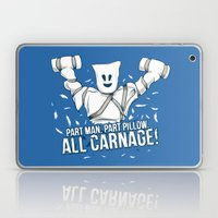 All Carnage! Laptop & iPad Skin
