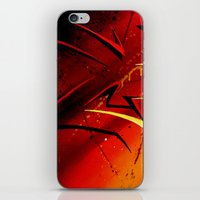 Light N' Shad iPhone & iPod Skin