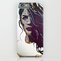 iPhone & iPod Case featuring Focused by Evan Hawley