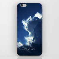 Freedom and Pride iPhone & iPod Skin