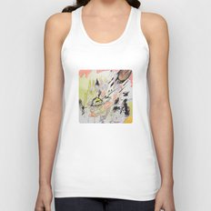 judge² Unisex Tank Top