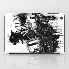 Like a Film Noir iPad Case