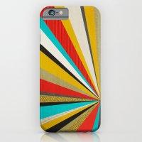 Beethoven - Symphony No.… iPhone 6 Slim Case