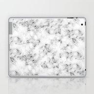 Real Marble  Laptop & iPad Skin