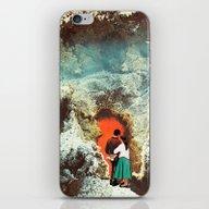 ENTRANCE iPhone & iPod Skin