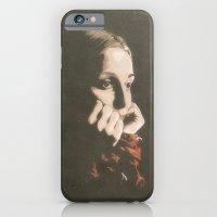 Waiting iPhone 6 Slim Case