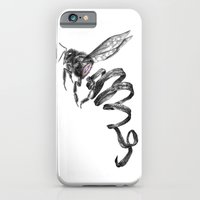 iPhone & iPod Case featuring The Fragile by Julia Sonmi Heglund