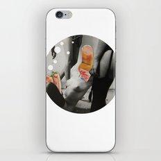 Wonderful Meat 3 iPhone & iPod Skin